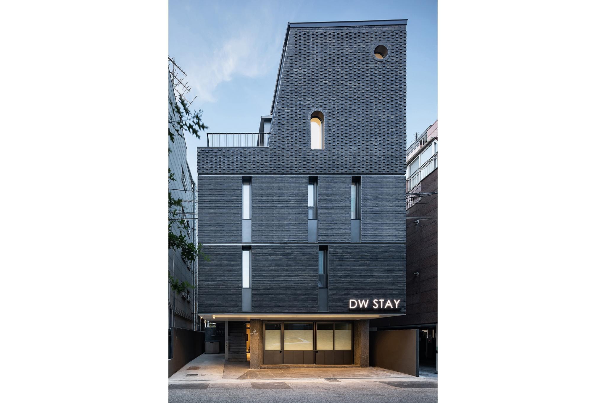 DW Stay Hongdae