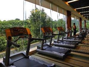 Quanzhou Guest House Hotel