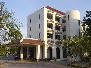 Royal Diamond Hotel โรงแรมรอยัล ไดมอนด์