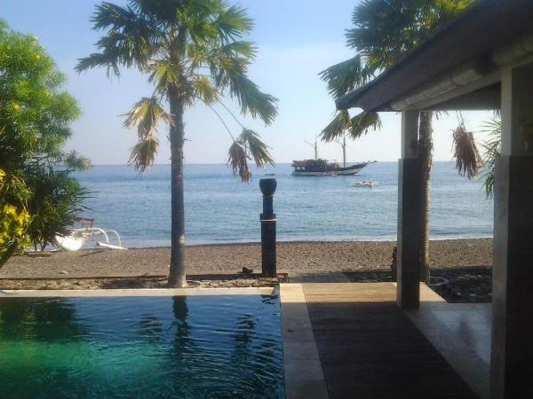 Amed Beach Villa Bali