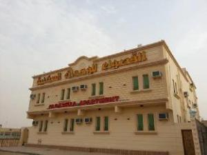 Al Qaswaa Apartment 3