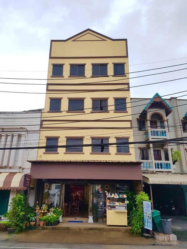 กุ๊กไก่ โฮสเทล – Kookkai Hostel