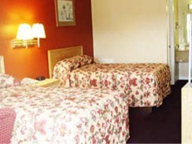 Best Rest Inn   Jacksonville