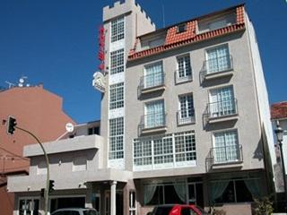Hotel Casa Marin