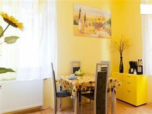 City Apartment In Nurnberg