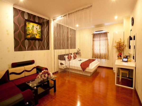 Linh Phuong 2 Hotel Can Tho