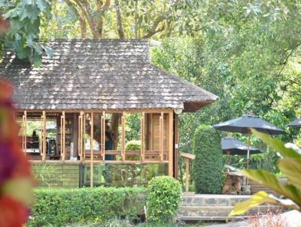 32 Coffee Hill & Resort Chiang Mai