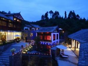 Lijiang Fanerba Art Mansion