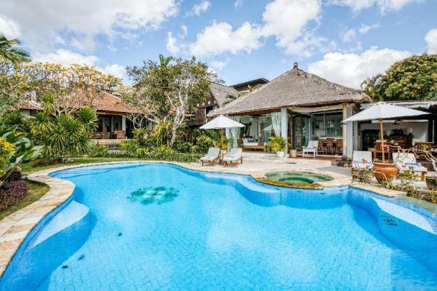 Casa Jimbaran Villa