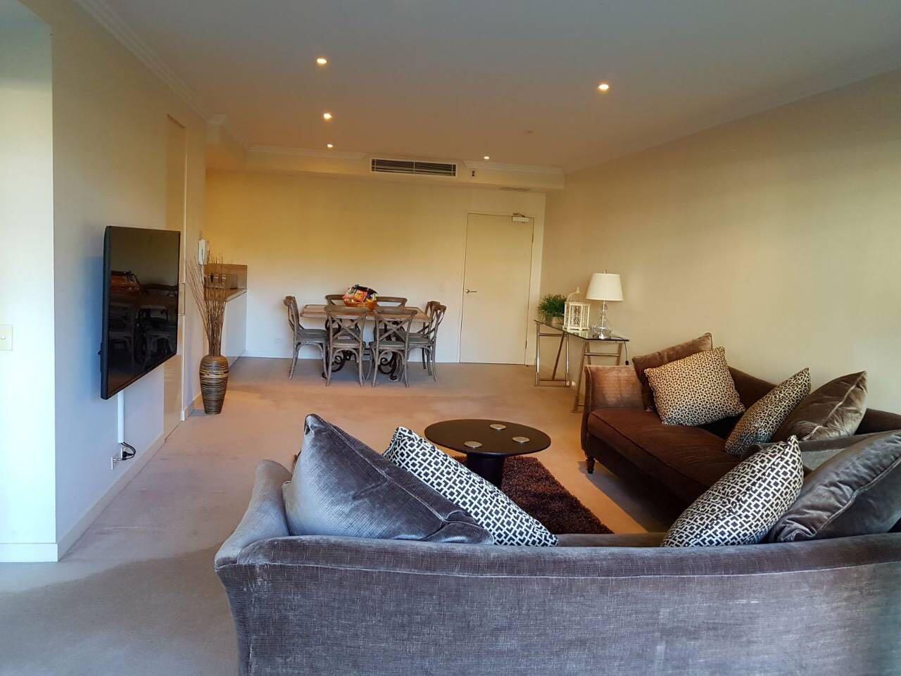 Executive Luxury Apartment Warrawee Sydney