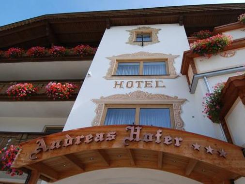 Hotel Kronplatzer Hof