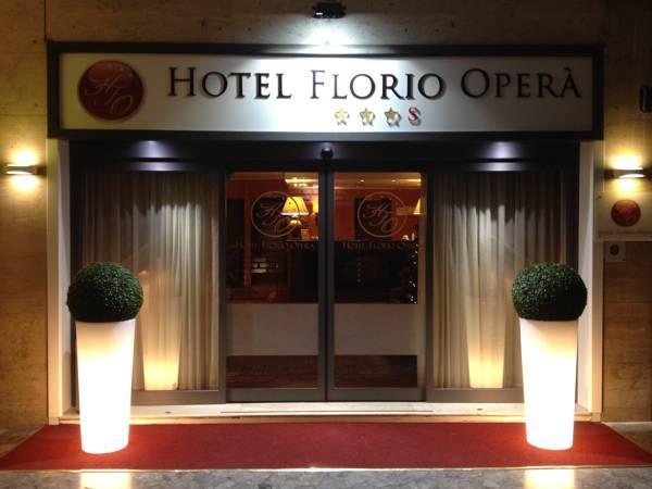 Hotel Florio Oper�