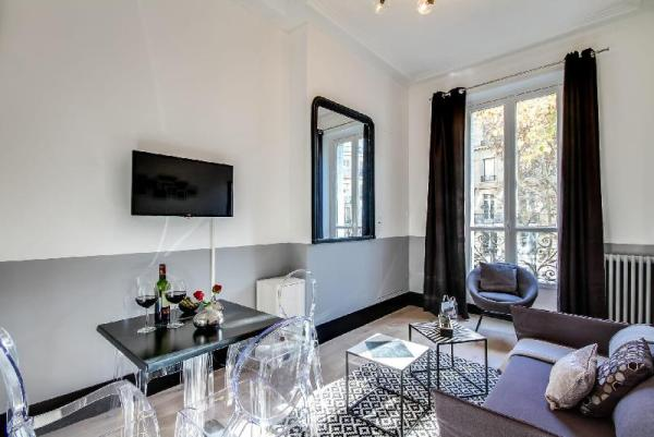 Sweet Inn Apartments - Saint Germain II Paris