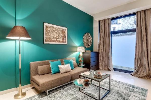 Sweet Inn Apartments - Ponthieu IV Paris