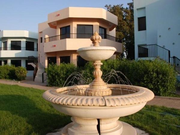 Lafontaine Abhor Resort Jeddah