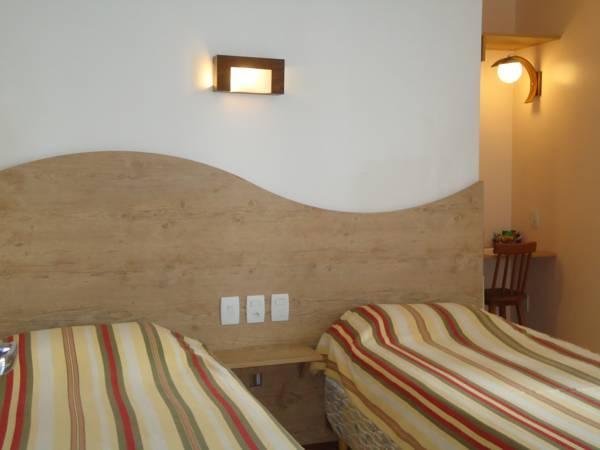 Vitoria Praia Hotel