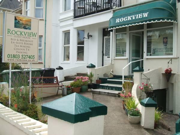 Rockview Guesthouse Paignton