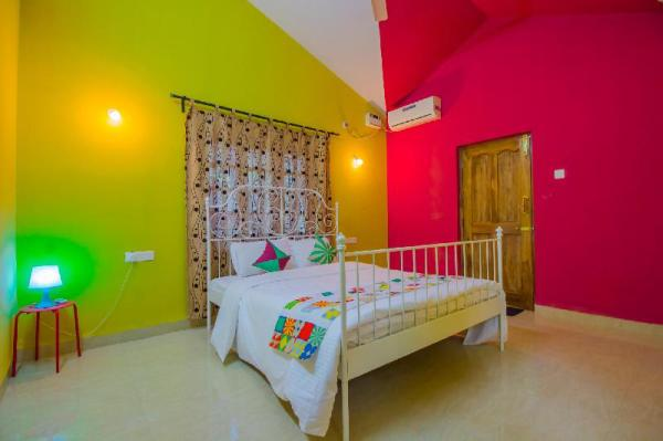Aartiana Room Goa