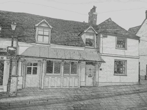 The Old Butchers Bed And Breakfast