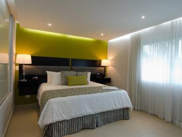 The Saba Hotel Panama City