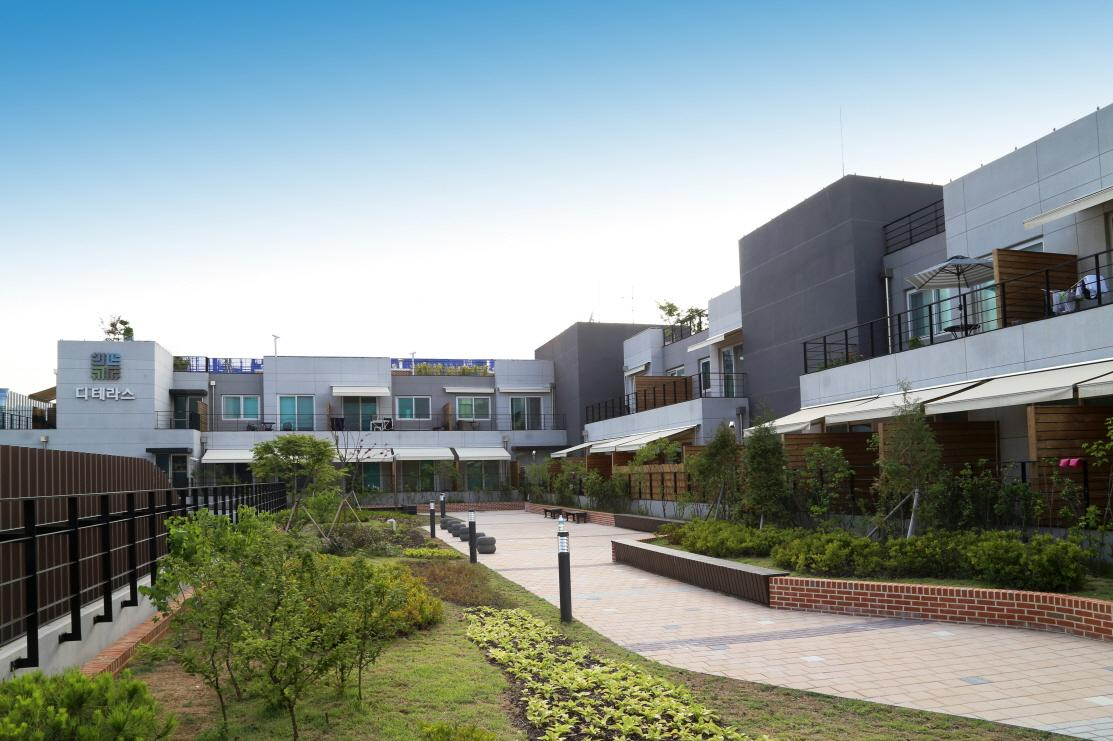 Pangyo Full Furnished Premium Officetel
