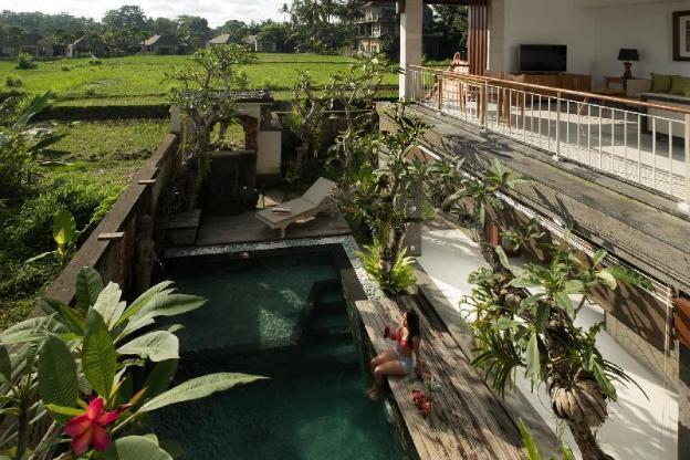 Puri Galih Villa Ubud