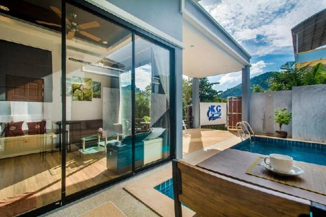 KG Private Pool Villa KG -1 – KG Private Pool Villa KG -1