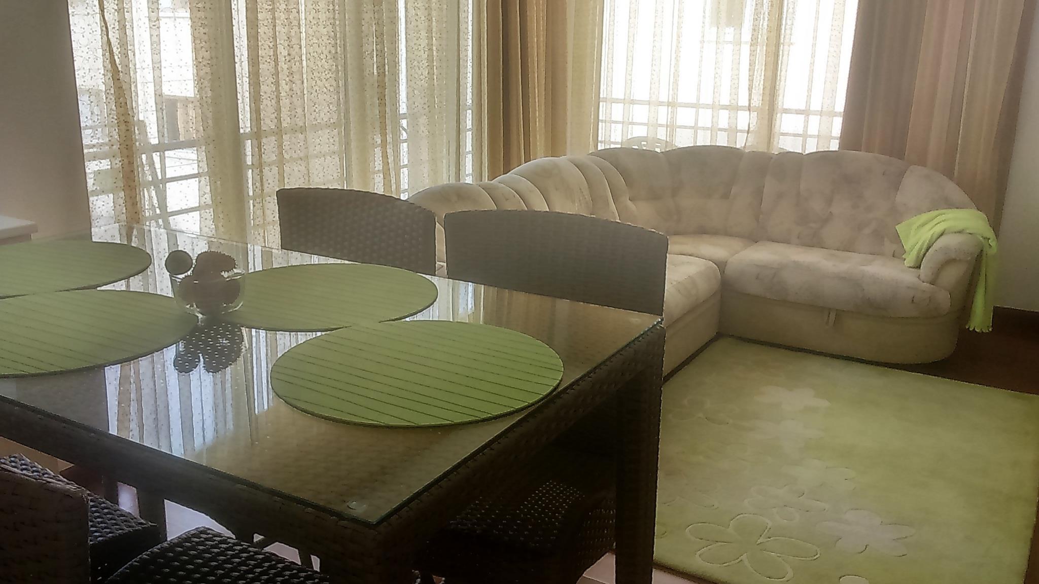 Kyrenia. RiX. Olive Apartment. 2 Bedrooms.