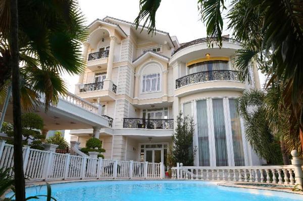 Viet Ma Private Villa Ho Chi Minh City