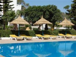 Miramar Club Hotel