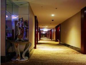 Huangma Holiday Nanhai Museum Hotel