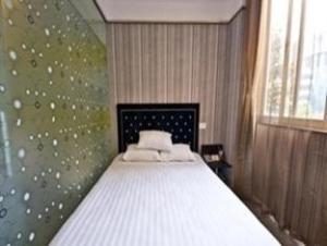 Super 8 Changzhou Tongjiang Road New City Blue Diamond Hotel