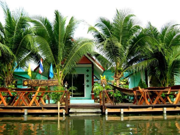 Baansuanjarean Resort Samut Songkhram