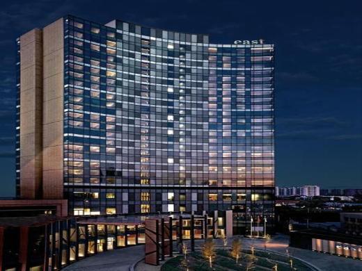 East Beijing Hotel