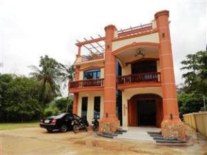 Champeysor Thmey Guesthouse