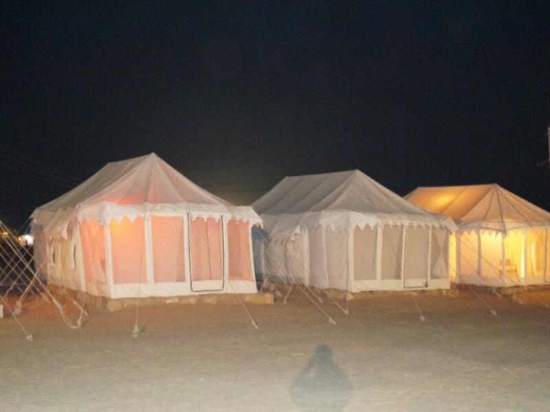 Divine Jaisalmer Desert Resort