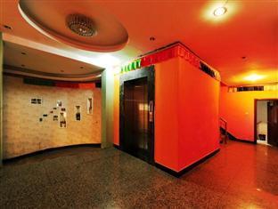 Dengba Hostel Chengdu Branch