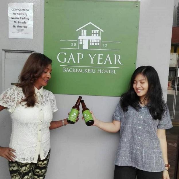 Gap Year Hostel