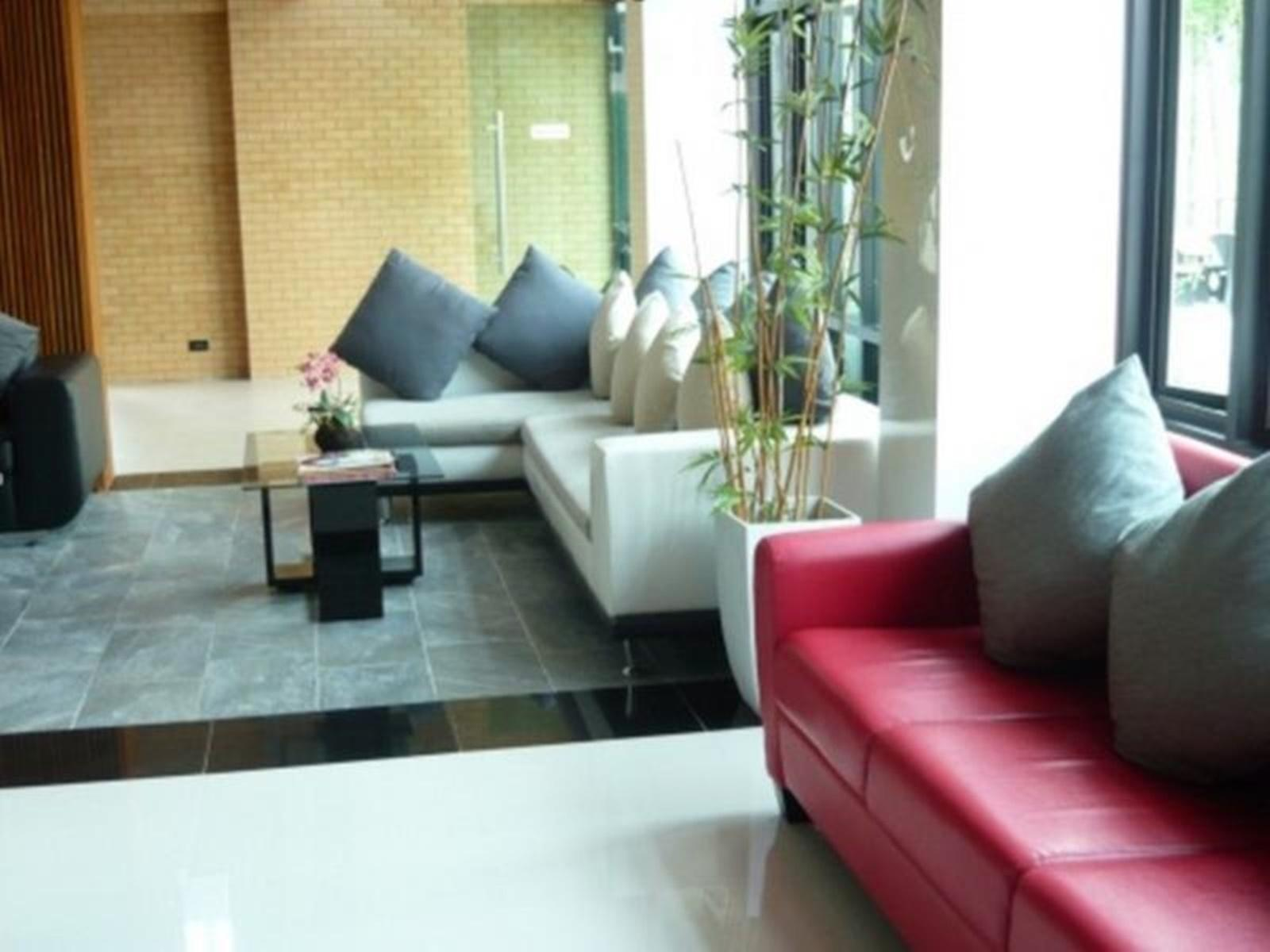 IZEN Budget Hotel & Residences ไอเซน บัดเจ็ท โฮเต็ล แอนด์ เรสซิเดนซ์