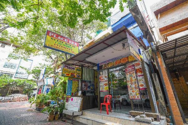 OYO 938 Place Inn Bangkok