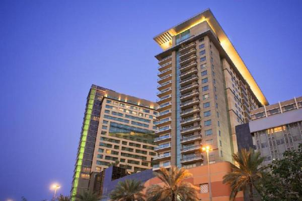 Al Ghurair Living Managed By Accor Hotels Dubai United Arab