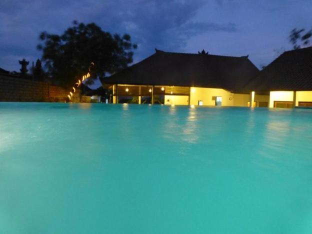 Ocean Sun Dive Resort