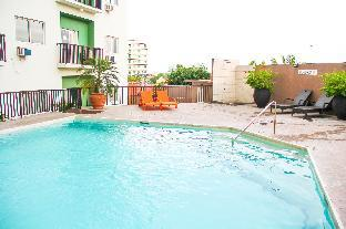picture 3 of SP804A 1BR unit NEAR AYALA MALL! Free Pool & Gym