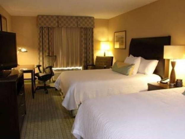Hilton Garden Inn Jacksonville Downtown Southbank