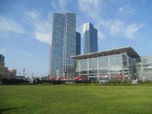 Dalian Xinghai Dongsheng Apartment