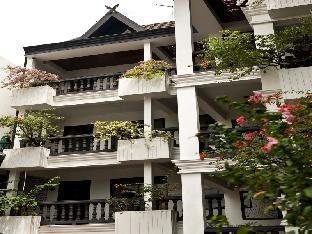 Borarn House