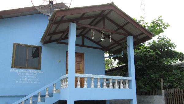 Sichang Sabaidee Holiday House Chonburi