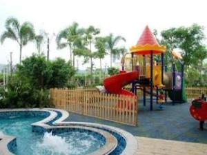 Man Wan Harmona Resort
