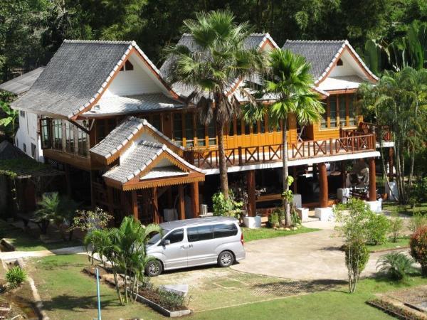 Thuleefa Health Resort Chiang Mai
