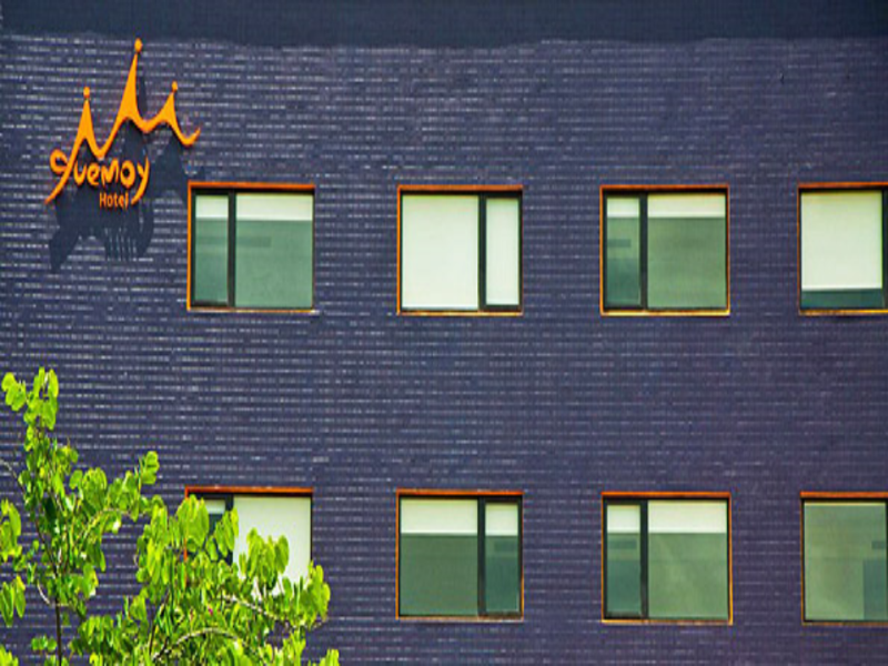Quemoy Hotel